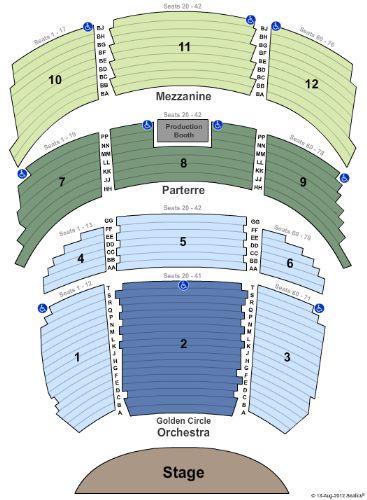 Venetian Hotel And Casino Venetian Theatre Tickets And