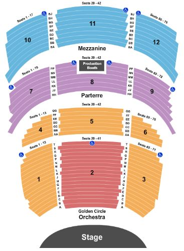 Venetian theatre at the venetian hotel las vegas tickets and