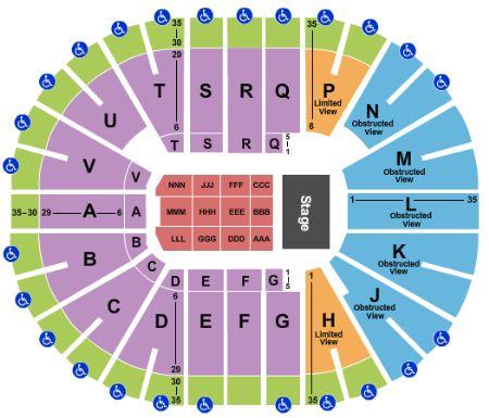 Viejas Arena At Aztec Bowl Tickets And Viejas Arena At Aztec Bowl