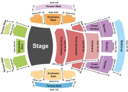 Walt disney concert hall tickets and walt disney concert hall