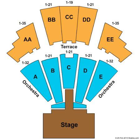 Wamu Theater At Centurylink Field Event Center Tickets And Wamu