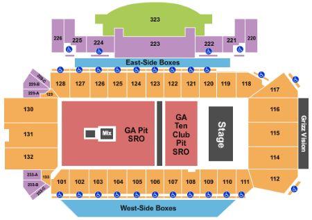 Washingtongrizzly Stadium Tickets And Washingtongrizzly Stadium