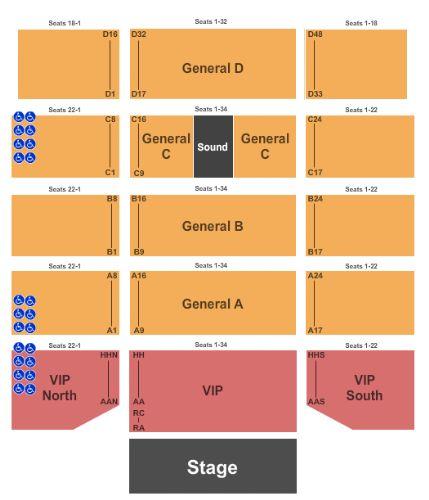 Winstar casino tickets and winstar casino seating chart buy