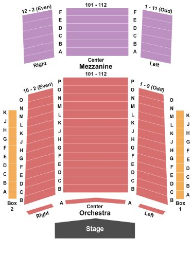 Hobby Center Houston Tickets Schedule Seating Chart